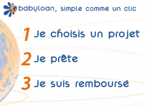 schéma Babyloan